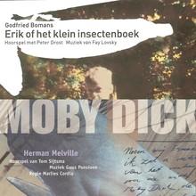 Godfried Bomans Combinatieaanbieding HoorSpelFabriek - Erik of het klein insectenboek / Moby Dick