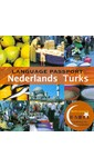 Banu Esentürk Nederlands Turks Language Passport