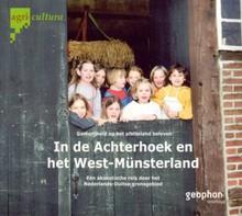 Matthias Morgenroth In de Achterhoek en het West-Münsterland - Gastvrijheid op het platteland beleven - Een akoestische reis door het Nederlands-Duitse grensgebied
