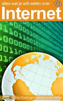 Time2Learn Alles wat je wilt weten over internet - Een Time2Learn luistercursus over internet