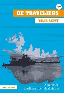 Anny de Jong De Traveliers - Yslik Aktyf