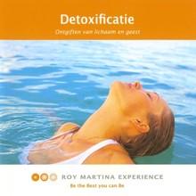 Roy Martina Detoxificatie - Ontgiften van lichaam en geest