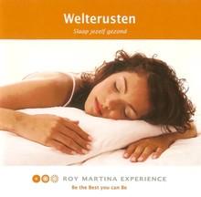 Roy Martina Welterusten - Slaap jezelf gezond