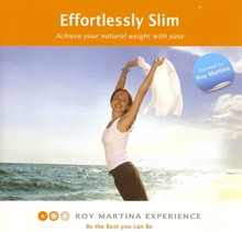 Roy Martina Effortlessly Slim - Achieve your natural weight with ease