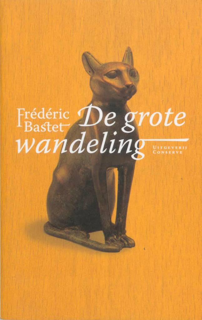 Citaten Frederic Bastet : De grote wandeling van frederic bastet bij luisterboeken