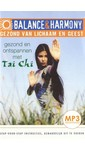 Aliza Thomas Gezond en ontspannen met Tai Chi