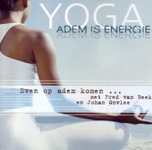 Fred van Beek Yoga - Adem is energie - Even op adem komen... - Deel 2