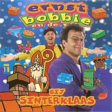 Ernst, Bobbie en de rest Ernst, Bobbie en de rest bij Sinterklaas