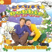 Ernst, Bobbie en de rest Ernst, Bobbie en de rest - Een spannende kerst