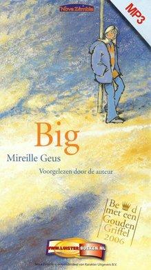 Mireille Geus Big