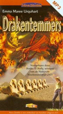 Emma Maree Urquhart Drakentemmers - Voorgelezen door Shadya El Shafiy, winnares van de Nationale Voorleeswedstrijd 2005