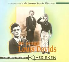 Theater Instituut Nederland De jonge Louis Davids - Amusement klassieken