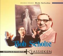 Theater Instituut Nederland Bob Scholte - Amusement klassieken