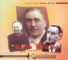 Theater Instituut Nederland Kees Pruis - Amusement klassieken