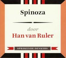 Han van Ruler Spinoza - Sprekende denkers
