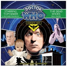 Paul Magrs Doctor Who: Hornets' Nest 2 - The Dead Shoes - Dramatisation