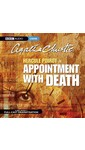 Agatha Christie Hercule Poirot in Appointment With Death