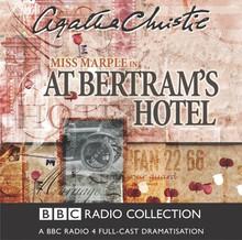 Agatha Christie Miss Marple in At Bertrams Hotel - Dramatisation