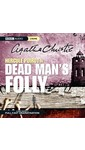 Agatha Christie Hercule Poirot in Dead Man's Folly