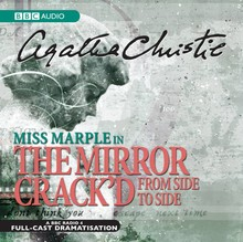 Agatha Christie Miss Marple in The Mirror Crack'd From Side To Side - Dramatisation