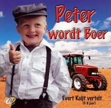 Evert Kuijt Peter wordt boer