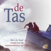 Ben de Raaf De Tas - Ben de Raaf vertelt over de watersnoodramp voor kinderen