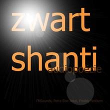 Petra Else Jekel Zwart shanti - audiopoëzie ...over verlangen in innerlijke landschappen