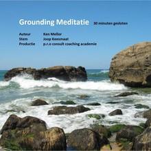Ken Mellor Grounding Meditatie 30 minuten (gesloten)