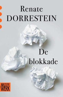 Renate Dorrestein De blokkade