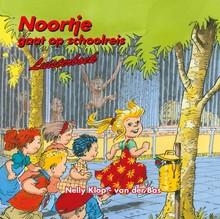 Nelly Klop-van der Bas Noortje gaat op schoolreis