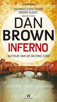 Dan Brown Inferno - Verkorte versie