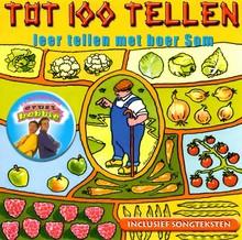 Ernst, Bobbie en de rest Luister & Leer 4 - Tot 100 tellen - Leer tellen met boer Som