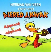 Herman van Veen Alfred J. Kwak - Afspraak is afspraak - Herman van Veen zingt en vertelt