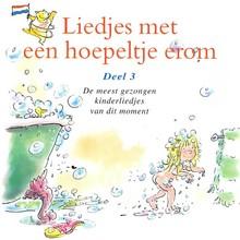 Kinderkoor Enschedese Muziekschool Liedjes met een hoepeltje erom - Deel 3 - De meest gezongen kinderliedjes van dit moment