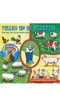 Ernst, Bobbie en de rest Luister & Leer 6 - Tellen op de boerderij