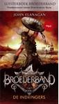 John Flanagan Broederband Boek 2 - De Indringers