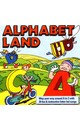 Philip Hawthorn Alphabet land