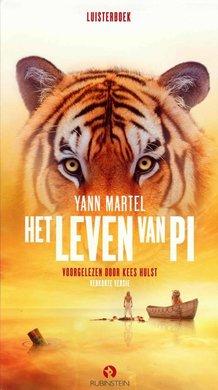 Yann Martel Het leven van Pi - Verkorte versie