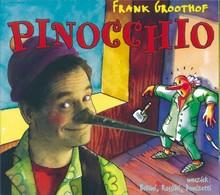Frank Groothof Pinocchio