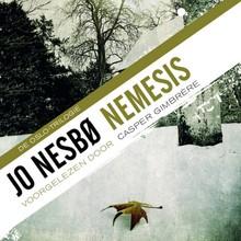 Jo Nesbø Nemesis - Deel 2 van de Oslo-trilogie