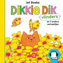 Jet Boeke Dikkie Dik - Vlinder en 7 andere verhaaltjes