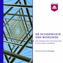 Jean Paul Van Bendegem De schoonheid van wiskunde - Een hoorcollege over wiskunde als cultureel fenomeen