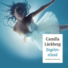 Camilla Läckberg Engeleneiland - Literaire thriller