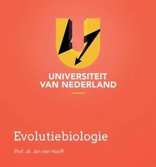 Jan van Hooff Evolutiebiologie