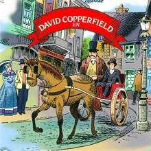 Charles Dickens David Copperfield (EN)