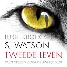 S.J. Watson Tweede leven