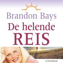 Brandon Bays De helende reis - Een gids om jezelf te genezen en te bevrijden