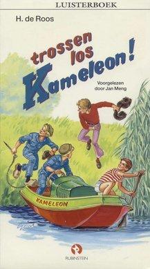 Hotze de Roos Trossen los Kameleon!