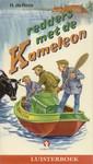 Hotze de Roos Redders met de Kameleon
