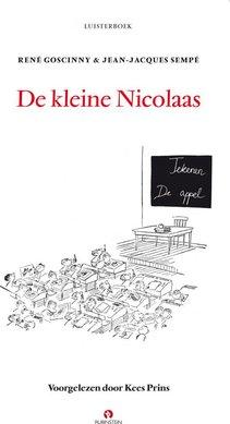 René Goscinny De kleine Nicolaas
